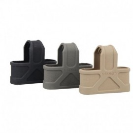 BD rubber M4 magazine extractor Tan