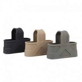 BD rubber 7.62 magazine extractor Black