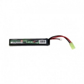 A2A Swiss Arms LiFe 9.9V 1200mAh 20C Stick