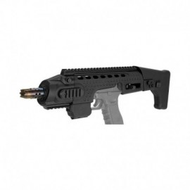 APS Carabine Action Combat RONI for Glock G17 / 18