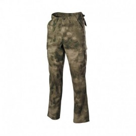MFH Rip-Stop Trousers AT-FG