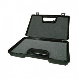 AI Hard shell case for gun transport 24 x 16 cm