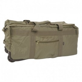 Mil-Tec Tactical Trolley OD Green
