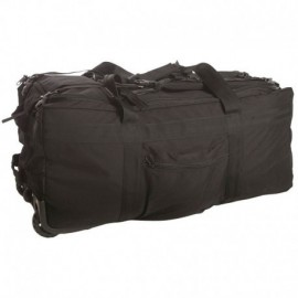 Mil-Tec Tactical Trolley Black
