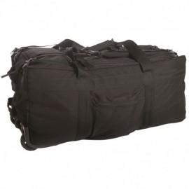 Mil-Tec Tactical Trolley Black