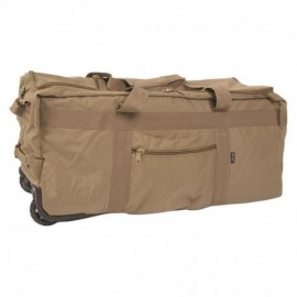 Mil-Tec Tactical Trolley Coyote Brown