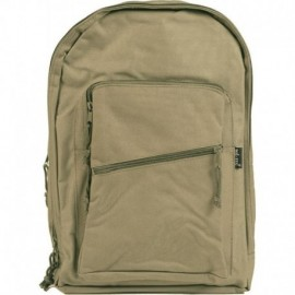 Mil-Tec Zaino Day Pack OD Green