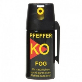 KO Pepper Spray FOG