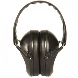 Mil-Tec BLACK EAR PROTECTION
