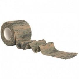 Mil-Tec Camo Digital Cloth Tape