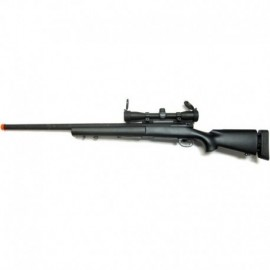 Javelin M24 Sniper Rifle