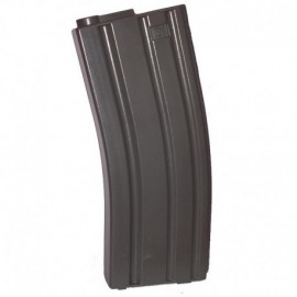 Ares Lowcap 85bbs Magazine For M4/M16 Gunmetal Grey
