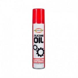 Evolution Silicon oil