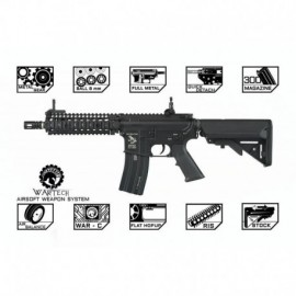"WarTech MK18 Mod.1 7"" -Revo Series- Full Metal"