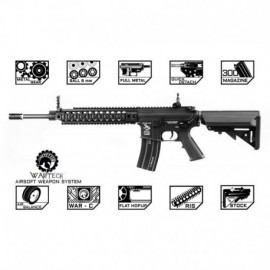 WarTech SR-15 URX -Revo Series- Full Metal