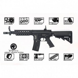 WarTech SR-16 IWS -Revo Series- Full Metal