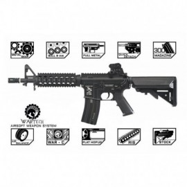 WarTech M4 CQB-R -Revo Series- Full Metal