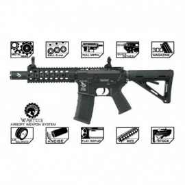 WarTech M7A1 -Serie Revo- Full Metal