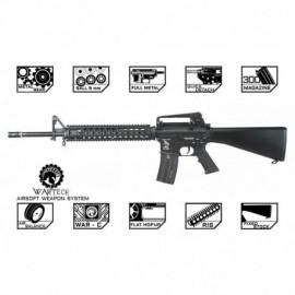WarTech M16A4 -Revo Series- Full Metal