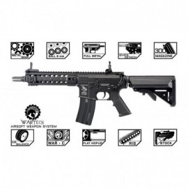 "WarTech M4 URX III 8"" -Revo series- Full Metal"