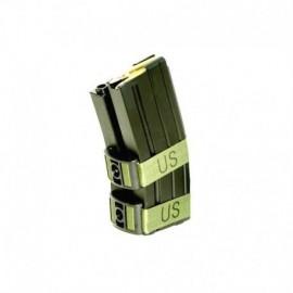 Battle Axe M4 Elettric Magazine Sound Control 800bbs