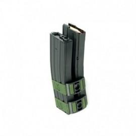 Battle Axe M4 Elettric Magazine Sound Control 1300bbs