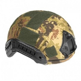 Invader Gear Fast Helmet Cover Vegetato Italiano