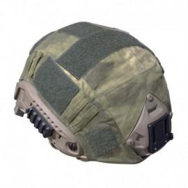 Invader Gear Fast Helmet Cover A-TACS FG