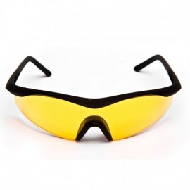 TTD Balistic glasses anti-fog N.F.T. yellow lenses