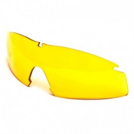 TTD Balistic glasses spare lens yellow lenses