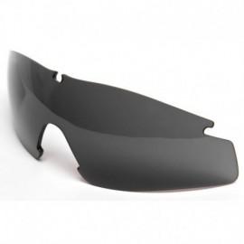 TTD Lente per occhiali balistici anti-fog N.F.T. lente fumè