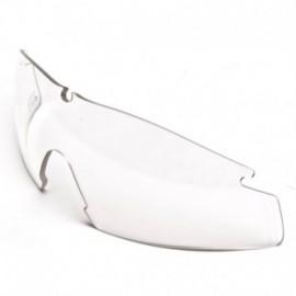 TTD Lente per occhiali balistici anti-fog N.F.T. lente trasparente