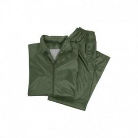 MILTEC Suit waterproof OD Green