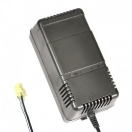 Swiss Arms Caricabatterie Fast Charger Ni-Mh 8.4/9.6v