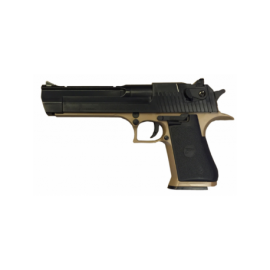 Cybergun DESERT EAGLE .50 Tan