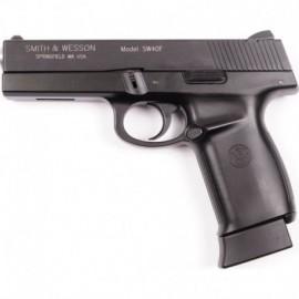 Cybergun Smith & Wesson Sigma 40F Metal Blowback