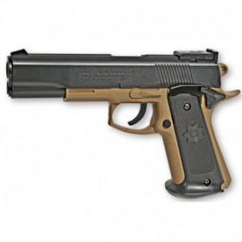 Cybergun Colt MK IV Duotone
