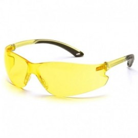 Swiss Arms Shooting Glasses Yellow lenses