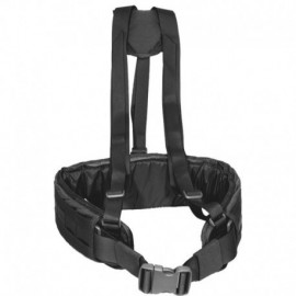 Swiss Arms Harness Black