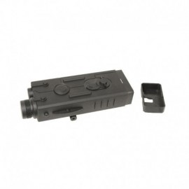 Swiss Arms AN/PEQ Battery holder