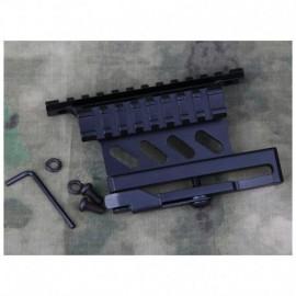 TT Slitta ottica/dot per AK74 con regolatore di pressione