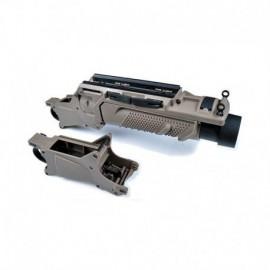 VFC EGLM Grenade Launcher FN40G-L MK13 DE