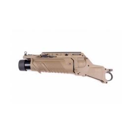 Cybergun Grenade launcher EGLM TAN for SCAR