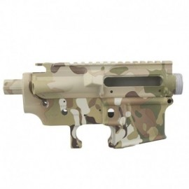 BD BODY M4 METALLO Water Transfert Multi camo