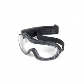 Swiss Arms Tactical Goggle OPS clear lenses