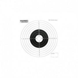 Swiss Arms Paper Target (50 pcs)