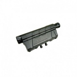 ICS AN/PEQ Battery holder