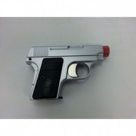 Mini colt chrome a gas