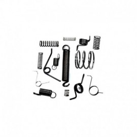 Pirani Springs Kit for 2 Gen Gearbox