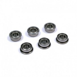 Modify ball bearing bushing 7mm